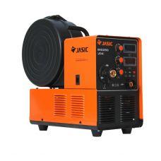 Сварочный инверторный полуавтомат Jasic MIG-250 (N218)